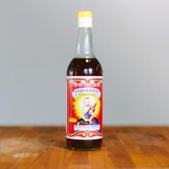 Golden Boy Brand Fish Sauce