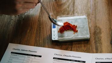 Kitchen Essentials: Scales