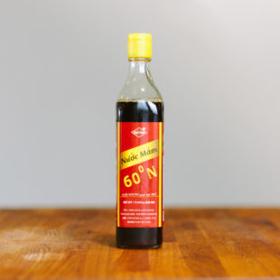 New Town 60°N Fish Sauce
