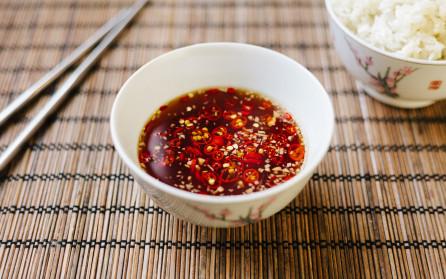 Nuoc Cham Vietnamese Fish Sauce